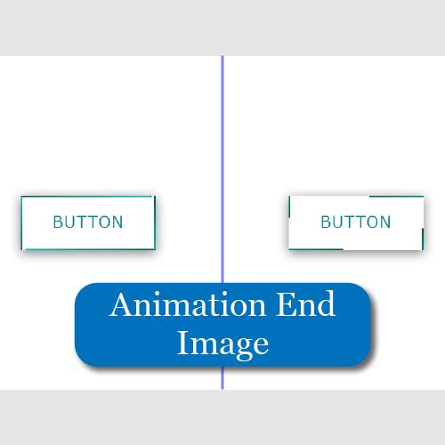 ボタンのアニメーション終了時のイメージ